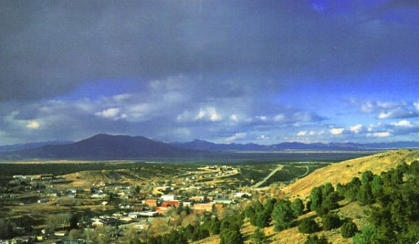 Eureka County Nevada - Photo Pageeureka county