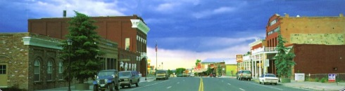Eureka - Main Street -- Click to Expand View