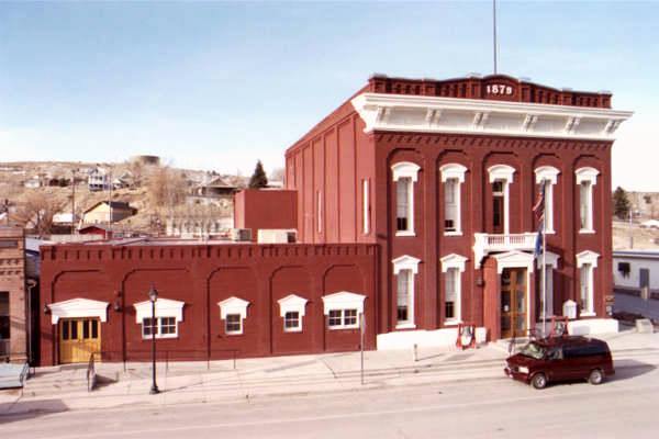 Eureka County, Nevada -- Official Home Pageeureka county